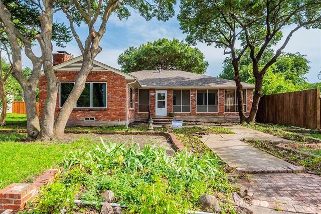 6301 Villa Road, Dallas, TX 75252 - #: 14602313