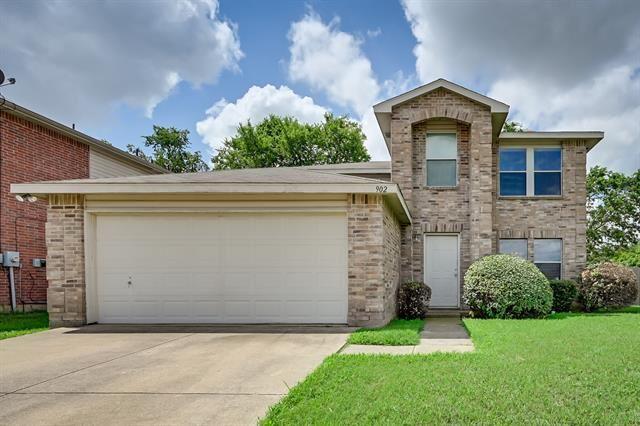902 White Dove Drive, Arlington, TX 76017 - #: 14618313