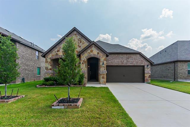 269 Ovaletta Drive, Justin, TX 76247 - MLS#: 14640313