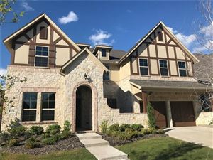 Photo of 5820 Austin Waters, The Colony, TX 75056 (MLS # 13898314)
