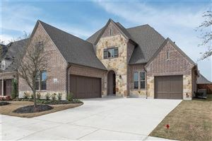 Photo of 7808 Ivey, The Colony, TX 75056 (MLS # 13916314)