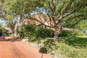 Tiny photo for 4350 Rheims Place, Highland Park, TX 75205 (MLS # 13976314)