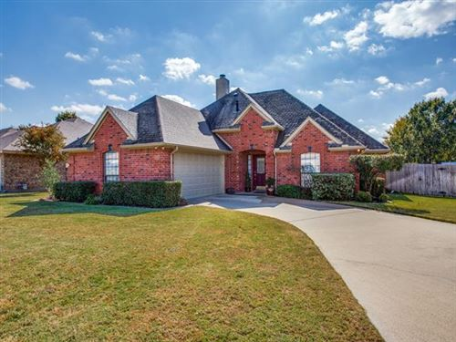 Photo of 5208 Tartan Circle, Denton, TX 76208 (MLS # 14573314)