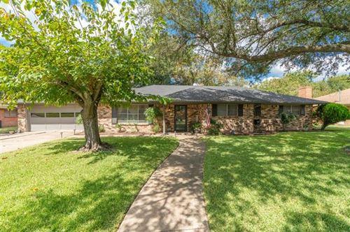 Photo of 2310 Lange Street, Greenville, TX 75402 (MLS # 14678314)