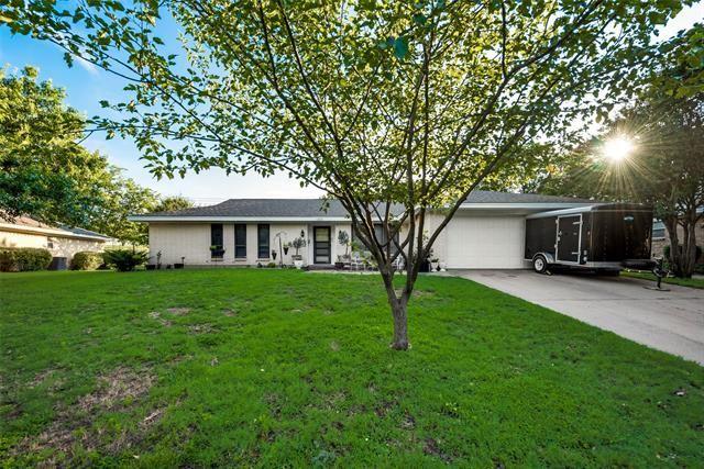 1300 Mildred Lane, Benbrook, TX 76126 - MLS#: 14375314