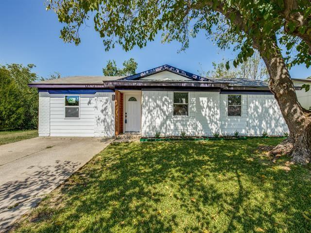 12125 Duchess Drive, Balch Springs, TX 75180 - #: 14442314