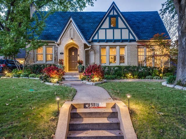 5515 Morningside Avenue, Dallas, TX 75206 - #: 14453314