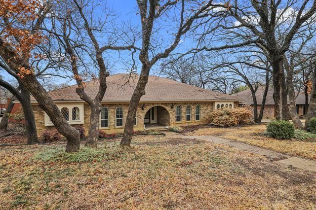 4615 Hillside Drive, Arlington, TX 76013 - #: 14524314
