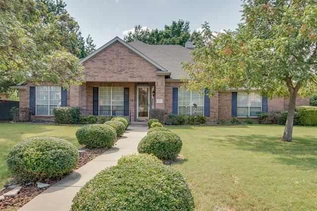 297 Brookwood Forest Drive, Sunnyvale, TX 75182 - #: 14635314