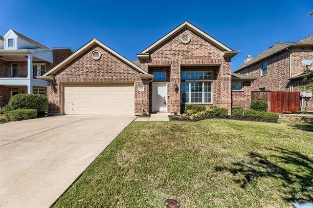 4845 Cliburn Drive, Fort Worth, TX 76244 - MLS#: 14689314