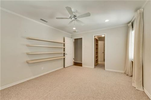 Tiny photo for 4624 W Beverly Drive, Highland Park, TX 75209 (MLS # 14099315)