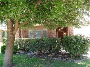 Photo of 14032 Coyote Trail, Haslet, TX 76052 (MLS # 14119315)
