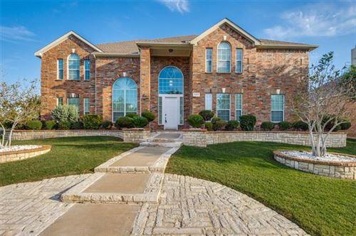 Photo of 4464 Dalrock Drive, Plano, TX 75024 (MLS # 14454315)