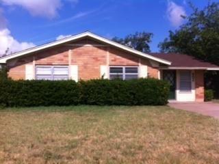 Photo of 802 N Judge Ely Drive, Abilene, TX 79601 (MLS # 14643315)