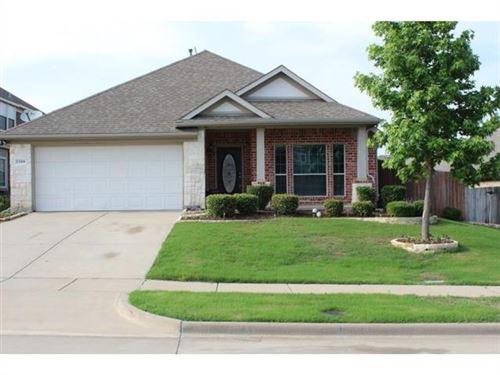 Photo of 5308 Ridgeson Drive, McKinney, TX 75071 (MLS # 14689315)