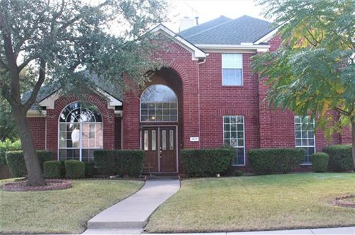 Photo of 1608 Chester Drive, Plano, TX 75025 (MLS # 14692315)