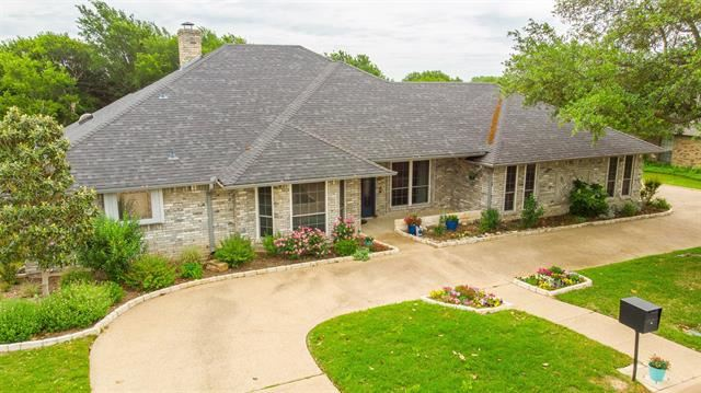11633 Pine Creek Court, Fort Worth, TX 76008 - #: 14329315