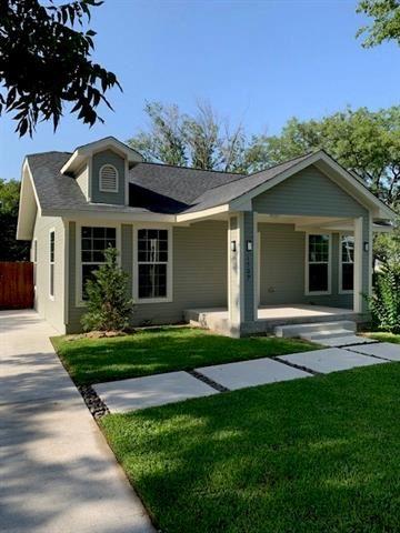 1507 E Allen Avenue, Fort Worth, TX 76104 - #: 14350315