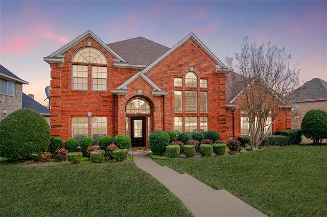 4401 Murwick Drive, Arlington, TX 76016 - #: 14515315