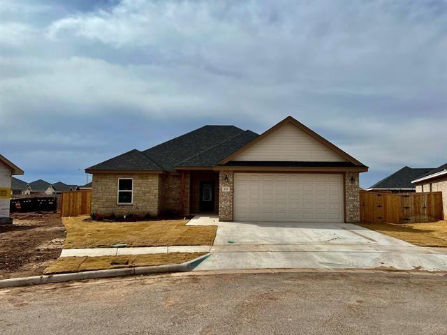 233 Audra Circle, Abilene, TX 79602 - MLS#: 14642315