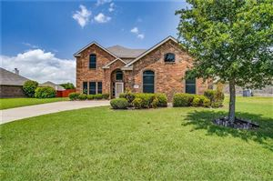 Photo of 1920 Spencer Lane, Wylie, TX 75098 (MLS # 14090316)
