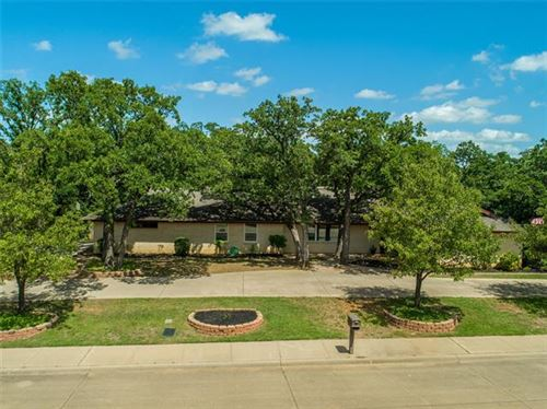 Photo of 6820 Crane Road, North Richland Hills, TX 76182 (MLS # 14349316)