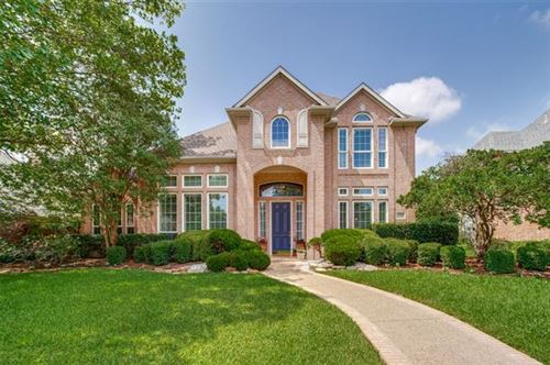Photo of 4549 Timberview Drive, Plano, TX 75093 (MLS # 14377316)