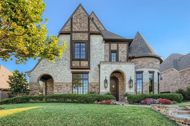 209 Old Grove Road, Colleyville, TX 76034 - #: 14690316
