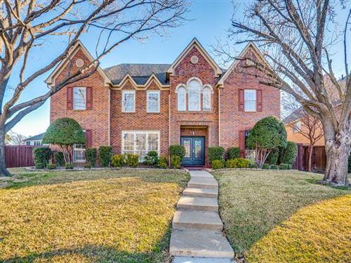 Photo of 3206 Wareham Circle, Richardson, TX 75082 (MLS # 14497317)
