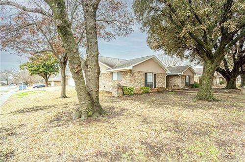 Photo of 5801 Mark Lane, Rowlett, TX 75089 (MLS # 14523317)