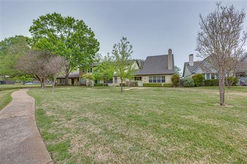 Photo of 4806 Rollingwood Court, Garland, TX 75043 (MLS # 14553317)