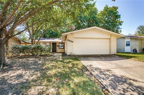 Photo of 3606 Cherryhill Lane, Garland, TX 75042 (MLS # 14676317)