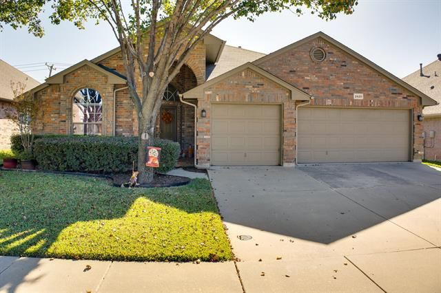 2620 Gray Rock Drive, Fort Worth, TX 76131 - #: 14470317