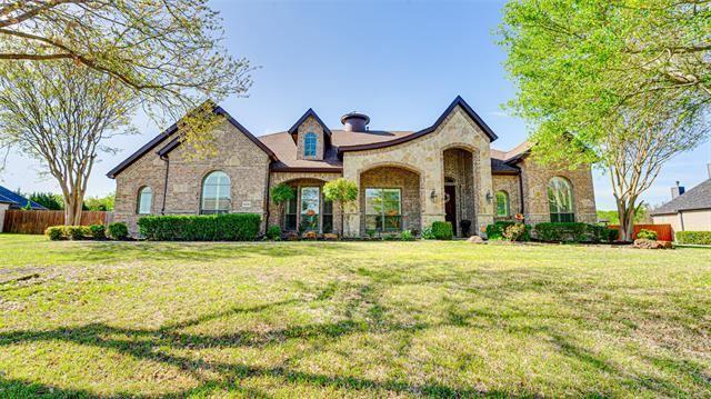 5630 Shiloh Forest Drive, Midlothian, TX 76065 - #: 14550317