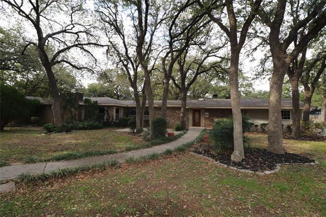 2001 11th Street, Brownwood, TX 76801 - MLS#: 14646317
