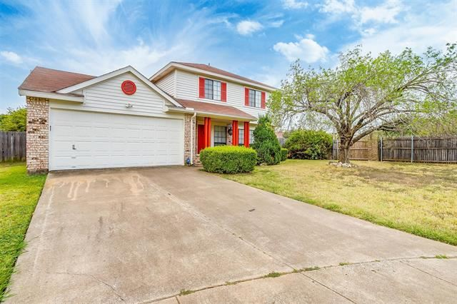 3417 Forest Creek Drive, Fort Worth, TX 76123 - #: 14675317