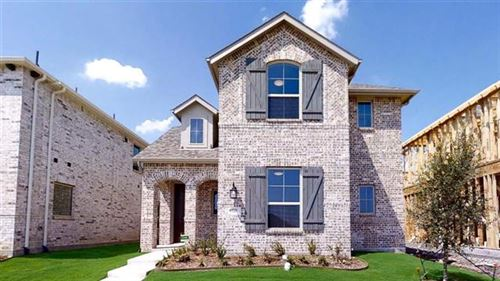 Photo of 12409 Penson Street, Haslet, TX 76052 (MLS # 14325318)