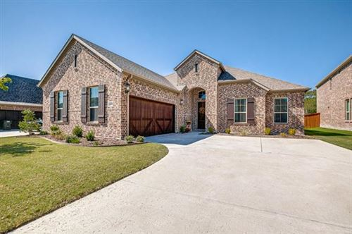 Photo of 408 Montrose Drive, Rockwall, TX 75087 (MLS # 14448318)