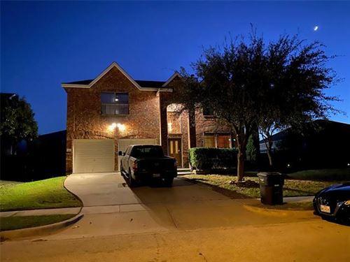 Photo of 3405 Roddy Drive, Fort Worth, TX 76123 (MLS # 14476318)