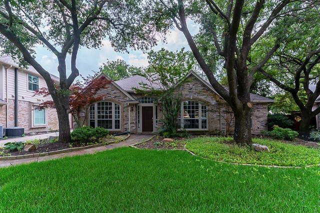 1441 Lone Star Court, Allen, TX 75013 - #: 14633318