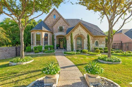 Photo of 2636 Elmbrook Drive, Carrollton, TX 75010 (MLS # 14499319)