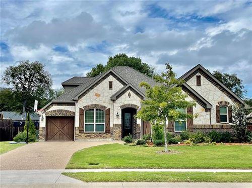 Photo of 8817 Waters Lane, Rowlett, TX 75089 (MLS # 14698319)