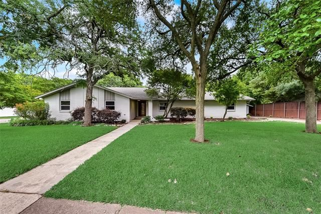 3980 Deep Valley Drive, Dallas, TX 75244 - #: 14459319