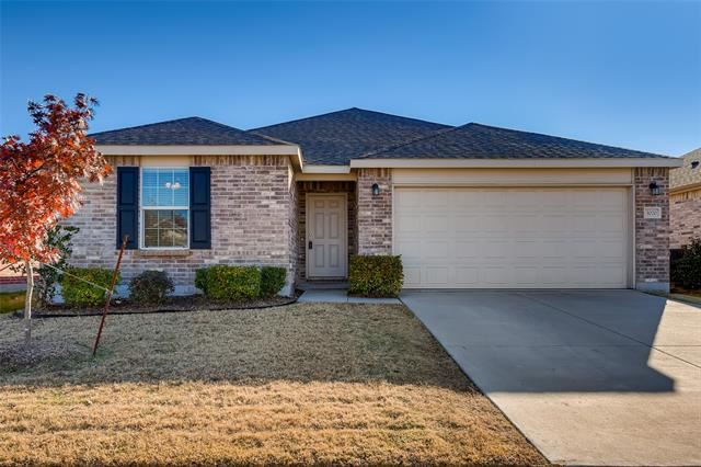 3020 Manuel Creek Drive, Little Elm, TX 75068 - #: 14488319
