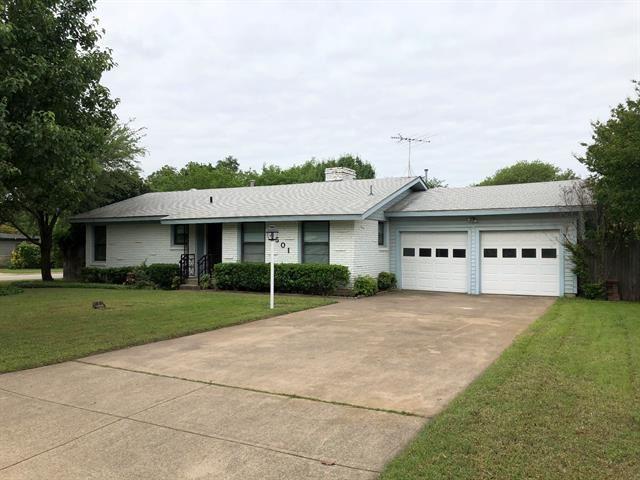 4501 Vance Road, North Richland Hills, TX 76180 - #: 14578319