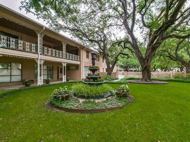 6113 Averill Way #D, Dallas, TX 75225 - MLS#: 14599319
