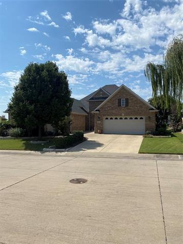 10012 Edmondson Drive, Denton, TX 76207 - #: 14674319
