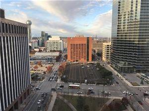 Photo of 1200 Main Street #1503, Dallas, TX 75202 (MLS # 13977320)