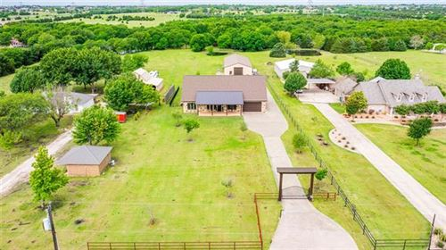 Photo of 1150 Dowell, Rockwall, TX 75032 (MLS # 14578320)
