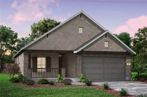 Photo of 16913 Flagstone Drive, Celina, TX 75009 (MLS # 14676320)